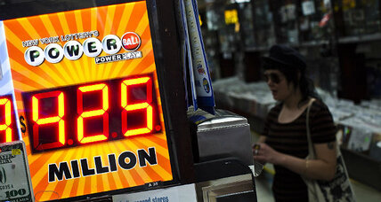 Powerball jackpot of $425 million triggers buying frenzy