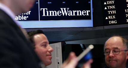 How Time Warner's revenue uptick is fueled by ads and movies