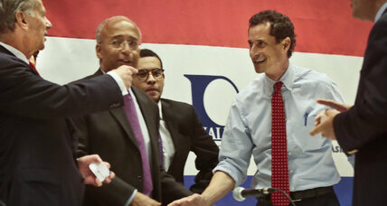 Weiner watch: Why sexting scandal hijacked an important election (+video)