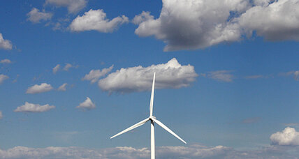 Can 'smart' turbines give renewables a second wind?