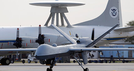 Amid confusion over Yemen plot, US drones pound Al Qaeda