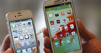 Spruce up your old smartphone, get your next one for free