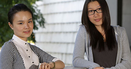Chinese students coming to US middle schools? It's starting to happen.