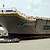 India aircraft carrier: New Delhi launches first home-built carrier (+video)