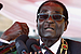 Zimbabwe's Mugabe says those doubting his election can 'go hang' (+video)