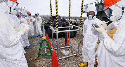 Fukushima isn't the only nuclear plant leaking radioactive water