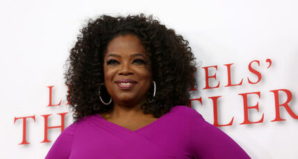 Oprah Winfrey to Switzerland (and parents): There's a wrong way to apologize