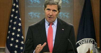 Egypt violence: US hardens its tone, but is criticized as too soft (+video)