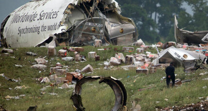 UPS cargo plane crash: Could mechanical or cargo problems be to blame?