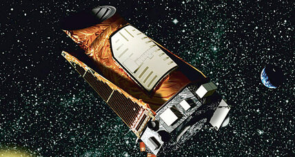 What's next for Kepler? NASA's storied planet hunter is looking for a job.