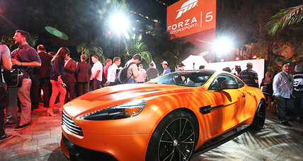 Aston Martin launches training program for race car enthusiasts