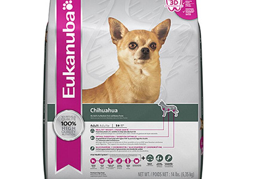 Iams Food Recall Affects Dog Cat Food Nationwide Eukanuba Too