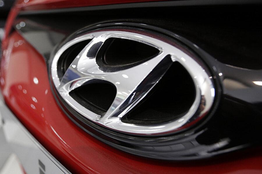 Hyundai recall: 260,000 vehicles with corrosion, axle