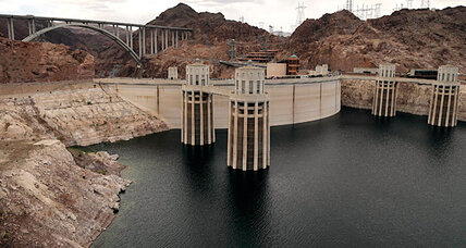Colorado River: Is historic cut in water release the new normal?