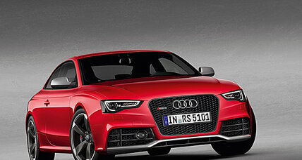 Next up for Audi: a plug-in hybrid car