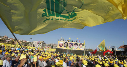 Hezbollah leader warns Lebanon's violence will reach beyond Shiites