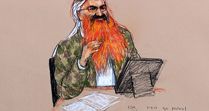 Guantánamo: Secret evidence is thorny issue at 9/11 pretrial hearing