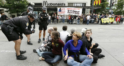 Minimum wage at $15 an hour: Would it help or hurt?