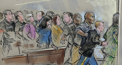 Bradley Manning sentence: Will other leakers be deterred?