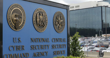How the NSA may have broken the law