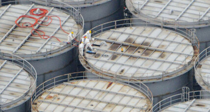 Fukushima leak erodes confidence in nuclear power