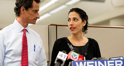 Huma Abedin: Were her consulting jobs proper? Eight questions about her work.