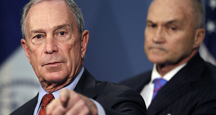 Stop-and-frisk: NYC council overrides Bloomberg vetoes, curbing policy