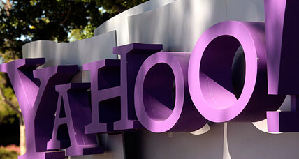 Yahoo tips Google off Web traffic throne: How Marissa Mayer did it
