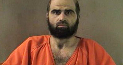 Fort Hood shooter sentencing: Will Nidal Hasan finally take the stand? (+video)