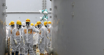 New Fukushima leak puts spotlight on plant operator - again