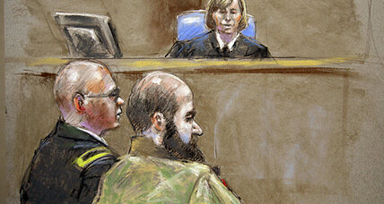 Nidal Hasan guilty in Fort Hood massacre. Next question: life, or death?
