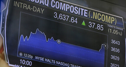 Nasdaq shutdown prompts steps to avoid future breakdowns (+video)