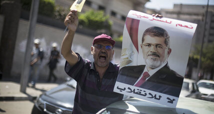 Will changes to Egypt's constitution favor Mubarak-era politicians?