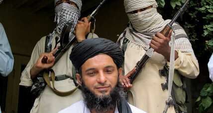 Pakistan: Militants at odds after government's offer of peace talks