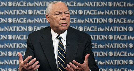Trayvon Martin case: Will it be 'forgotten,' as Colin Powell says?