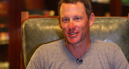 Lance Armstrong settles with Sunday Times in libel case