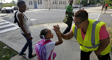 Chicago opens new school year: Will it be less testy than the last? (+video)