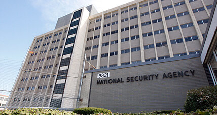 NSA may have spied on UN. Big deal, or business as usual?