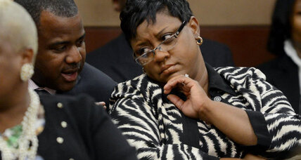 Atlanta educator faces trial in massive cheating scandal