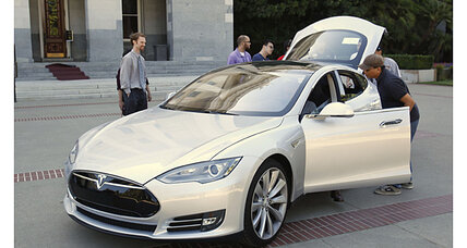 Tesla Model S: Is it really the safest car ever?