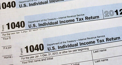 Alternative minimum tax (AMT): Will you have to pay this year?