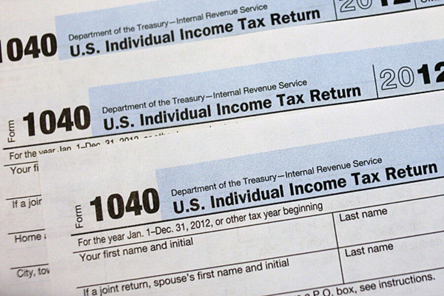 Alternative Minimum Tax Amt Will You Have To Pay This Year