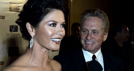 Douglas and Zeta-Jones split: Was stress a factor?