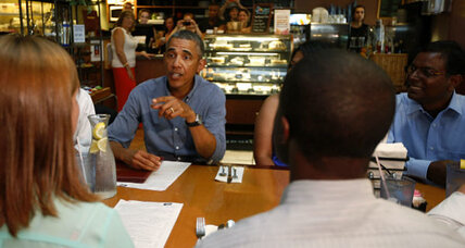 Cutting college costs: five questions about Obama's proposal