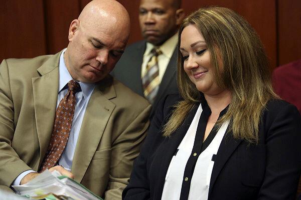Zimmerman Wife Perjury Shellie Zimmerman Wife of