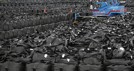 Fukushima leak: Who will clean up the mess? (+video)