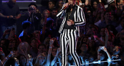 Robin Thicke: Unteaching misogyny: How to talk to boys about Robin Thicke
