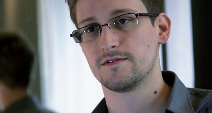 Edward Snowden leaks again: five takeaways from the 'black budget'