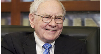 Warren Buffett: 10 investment insights from the master