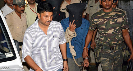 India's Most Wanted: Indian Mujahdeen leader captured